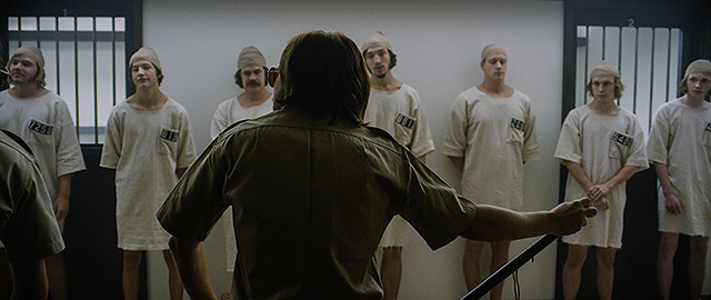 "Bringing ""The Stanford Prison Experiment"" to the big screen 6"
