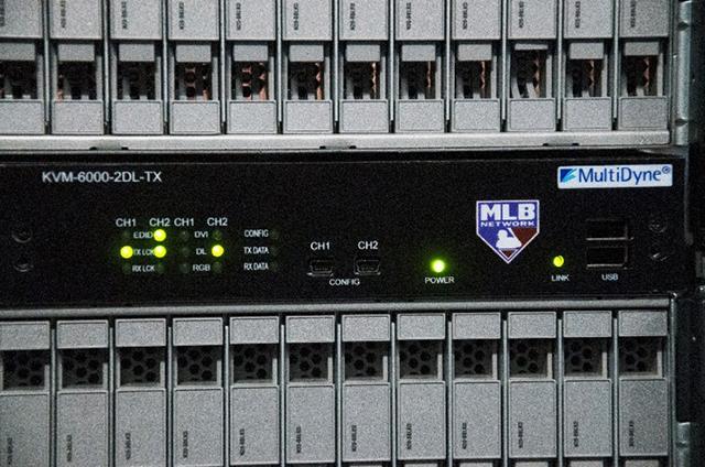 MLB Network retools editing and post-production environment 6