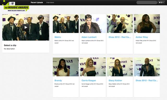 MTV Music Group revolutionizes red carpet workflow 14