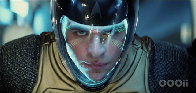 """VFX and motion graphics experts use Adobe After Effects on """"Star Trek Into Darkness"""" 14"""