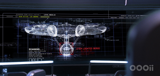 "VFX and motion graphics experts use Adobe After Effects on ""Star Trek Into Darkness"" 17"