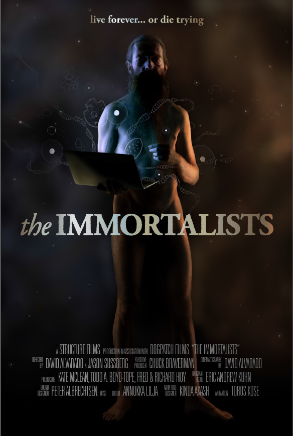 """The Immortalists"" selected for Documentary Feature Competition at SXSW 2014 6"