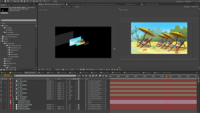 Rovio Animation simplifies complex animations 6
