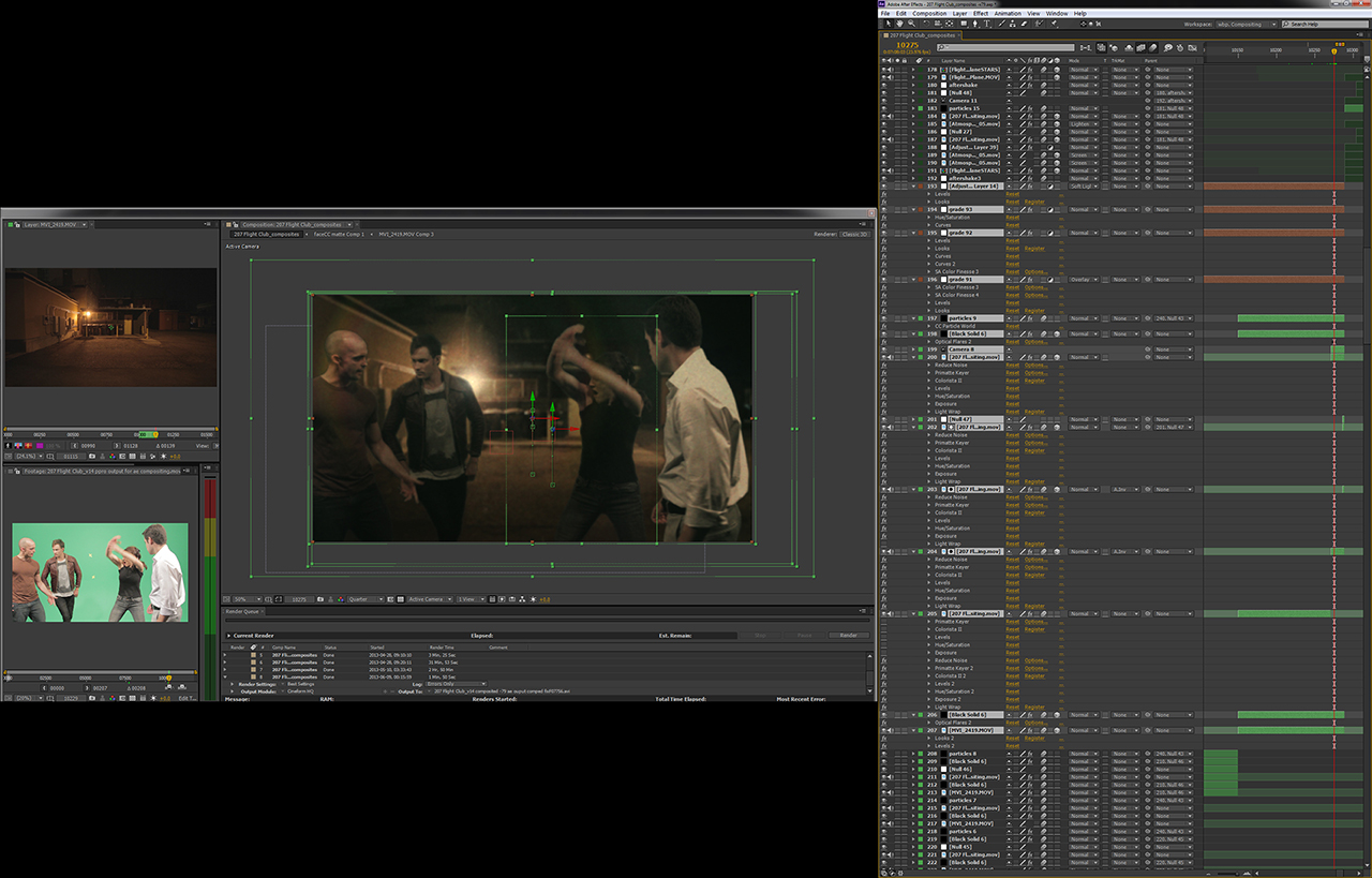 Scruffy.TV transforms workflow with Adobe Creative Cloud 17