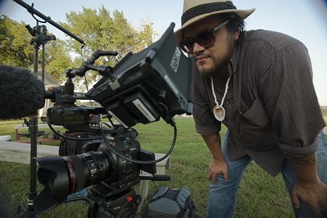 Sundance veteran offers up lyrical documentary film 14