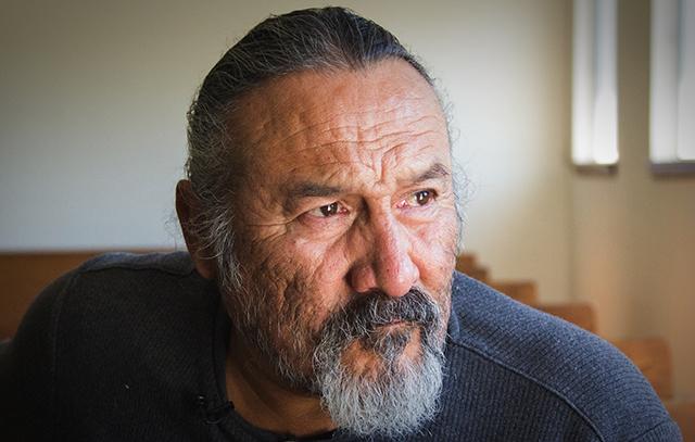 Sundance veteran offers up lyrical documentary film 11