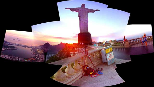 Capturing the essence of Brazil through motion graphics and art 12