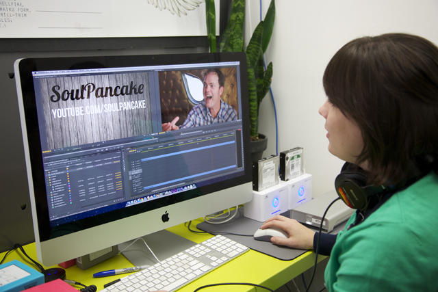 SoulPancake switches to Adobe Premiere Pro for online video production 14
