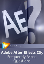Essential After Effects Information 3