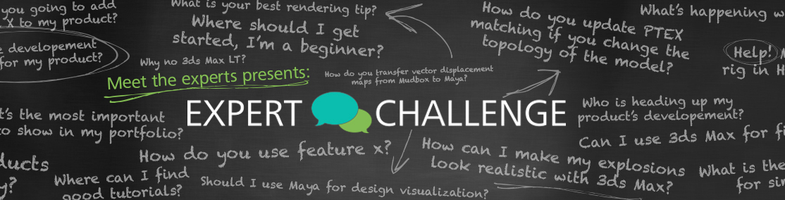 Join the Expert Challenge on November 12th, 2013 3