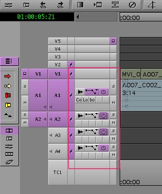 Avid Media Composer 5.0, one month later 9