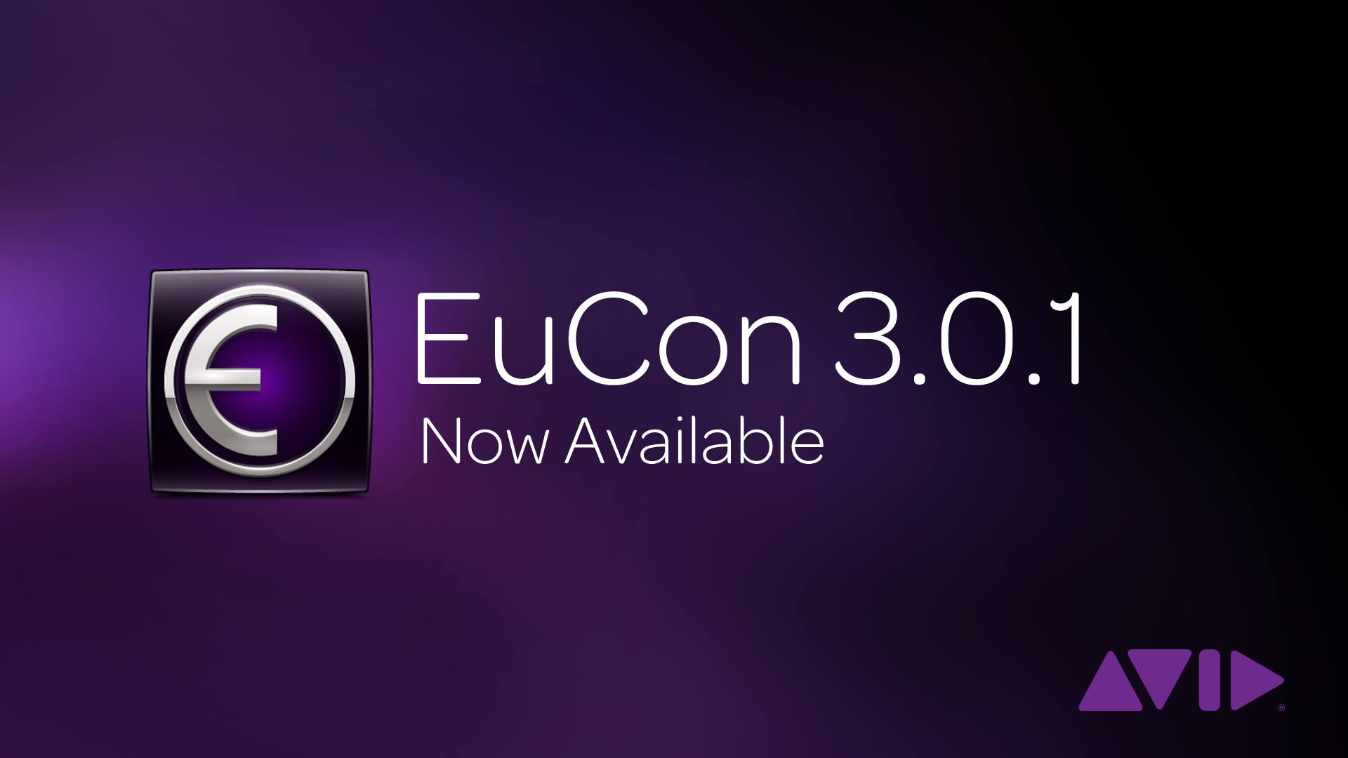 Working with Avid Artist Series (Control, Mix, Transport or Color?) New Eucon 3.01 4