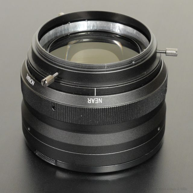 Review: SLR Magic ANAMORPHOT 1,33x 50 anamorphic adapter 6