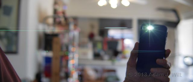 Preview: SLR Magic ANAMORPHOT 1,33x 50 anamorphic adapter 23