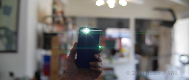 Preview: SLR Magic ANAMORPHOT 1,33x 50 anamorphic adapter 24