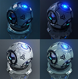 Video Copilot Element 3D version 2 released 11