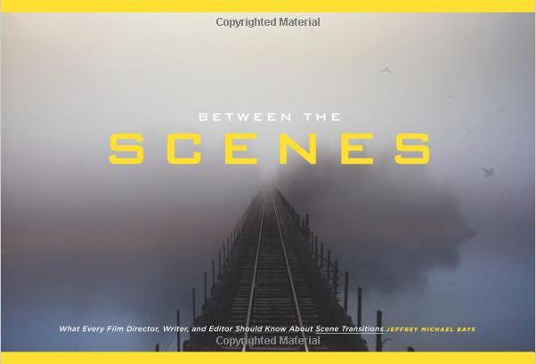 Book Review: Between the Scenes 4