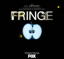 """Spotlight: Promos for FOX's """"Fringe"""" 14"""