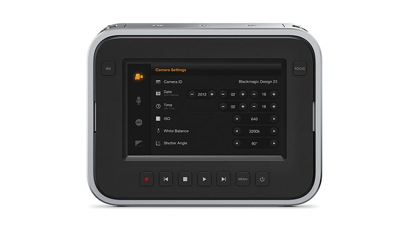 Blackmagic Design Announces Blackmagic Camera Update 1.8 4