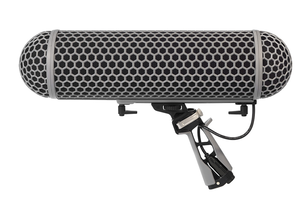 RØDE Announces New and Improved Blimp Windshield 6
