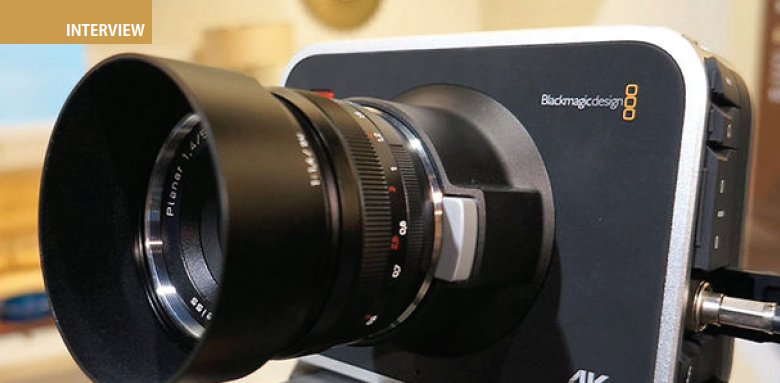 Blackmagic Design Goes 4K 7