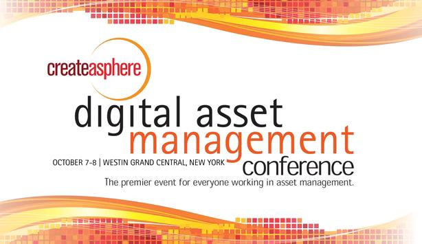 Digital Asset Management Conference: Metadata Deep Dive 1