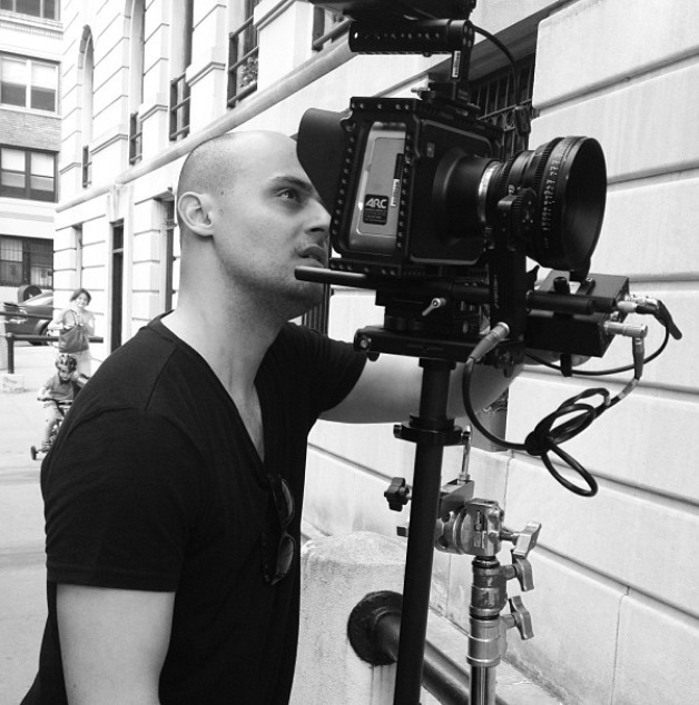 "Blackmagic Cinema Camera and Pocket Cameras were ""The Only Choice"" 12"