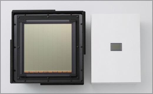 Canon Develops Ultra-Large, Ultra Low-Light, Video-Capable Sensor 3