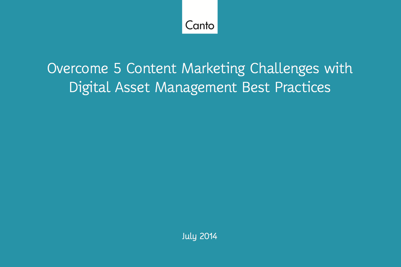 5 Questions to Help Us Understand 5 Content Marketing Challenges 5