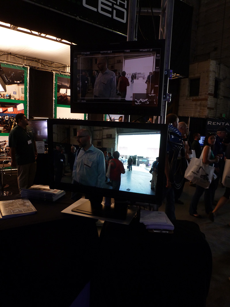 The Sights and Sounds of Cine Gear 2014 – Part I 5