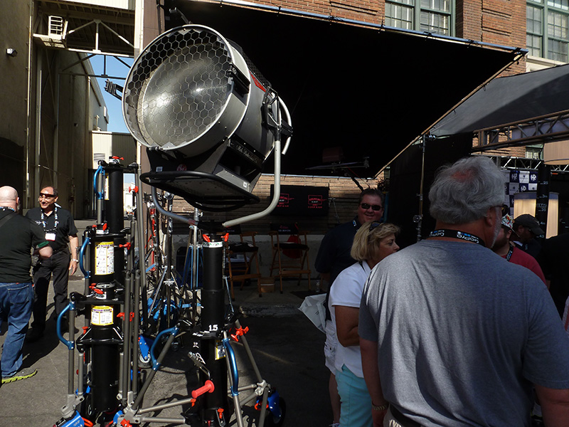 The Sights and Sounds of Cine Gear 2014 – Part I 27