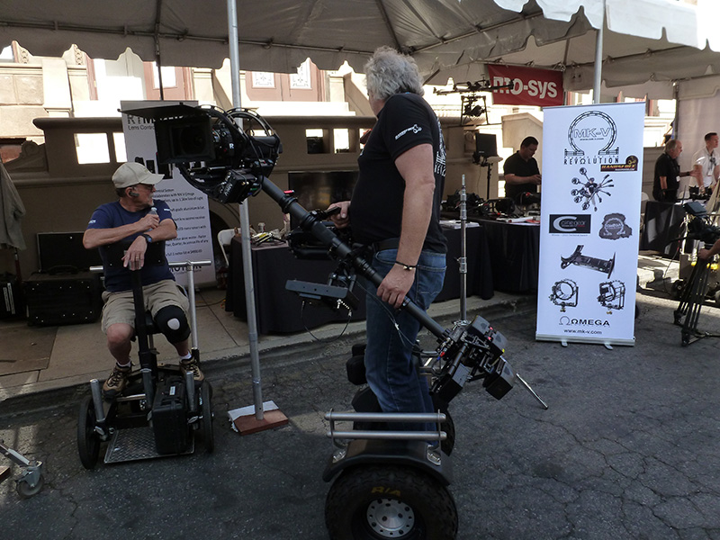 The Sights and Sounds of Cine Gear 2014 – Part I 31