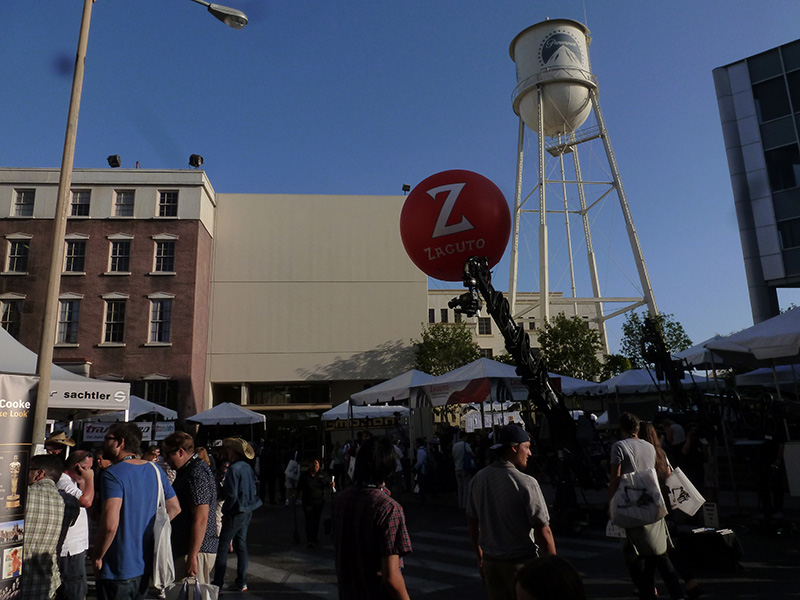 The Sights and Sounds of Cine Gear 2014 – Part I 33