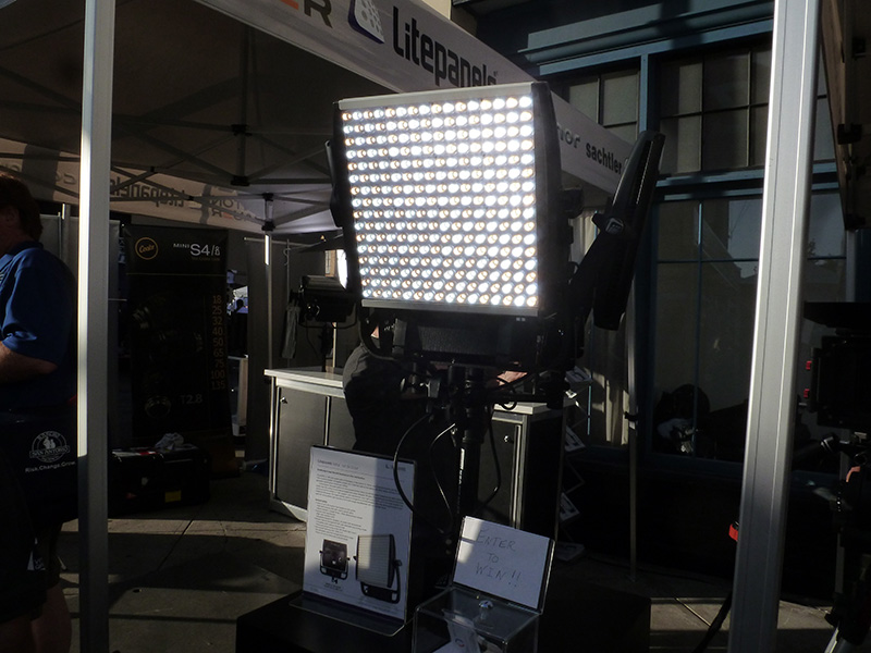 The Sights and Sounds of Cine Gear 2014 – Part I 3