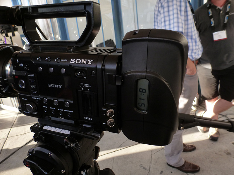 The Sights and Sounds of Cine Gear 2014 – Part II 113