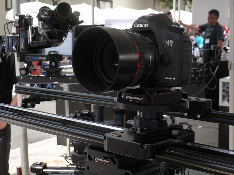 The Sights and Sounds of Cine Gear 2014 – Part II 115