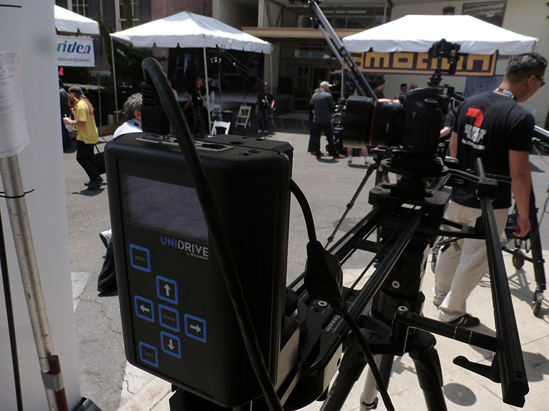 The Sights and Sounds of Cine Gear 2014 – Part II 112