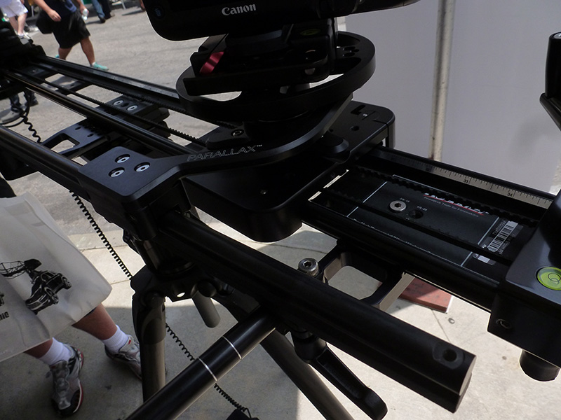 The Sights and Sounds of Cine Gear 2014 – Part II 118