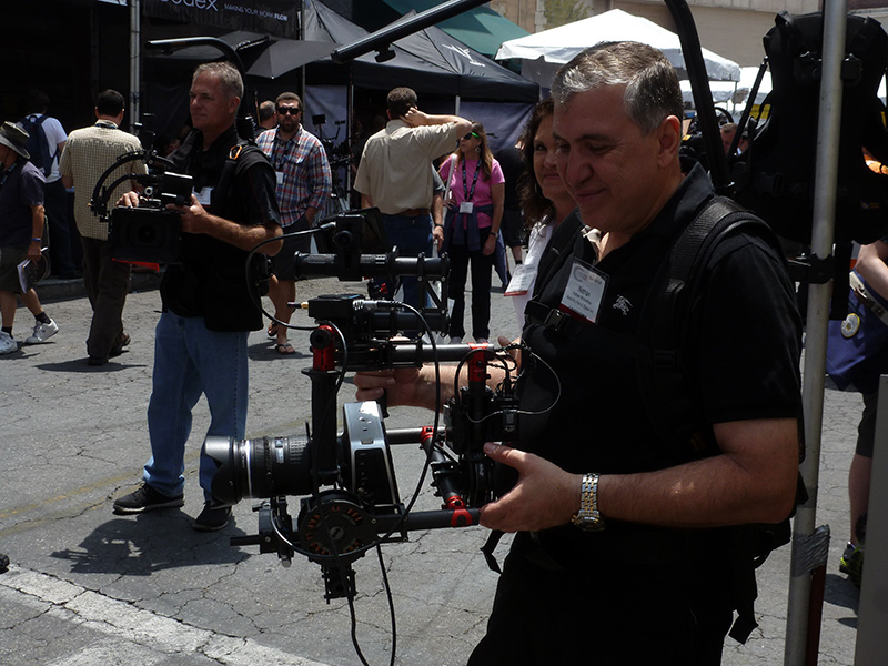 The Sights and Sounds of Cine Gear 2014 – Part II 119