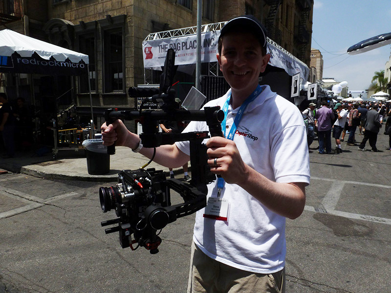 The Sights and Sounds of Cine Gear 2014 – Part II 120