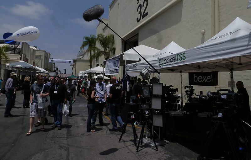 The Sights and Sounds of Cine Gear 2014 – Part II 124