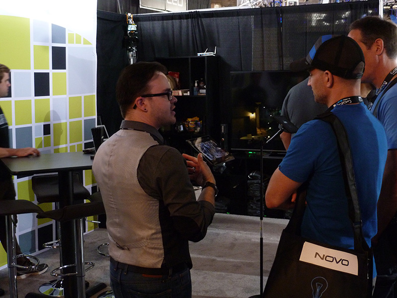 The Sights and Sounds of Cine Gear 2014 – Part II 125