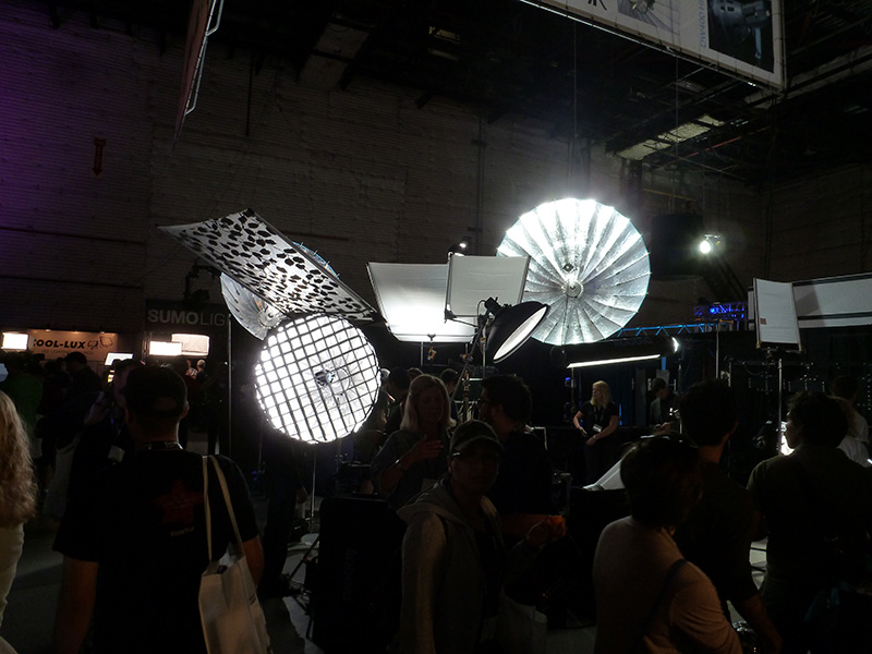 The Sights and Sounds of Cine Gear 2014 – Part II 126