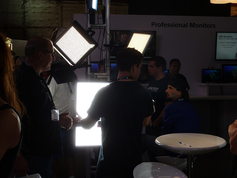 The Sights and Sounds of Cine Gear 2014 – Part II 127