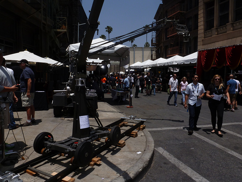 The Sights and Sounds of Cine Gear 2014 – Part II 129