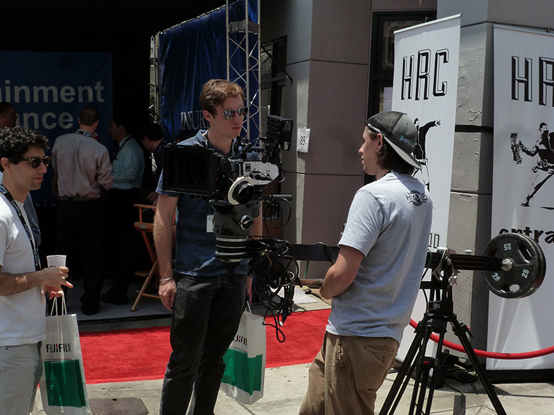 The Sights and Sounds of Cine Gear 2014 – Part II 130