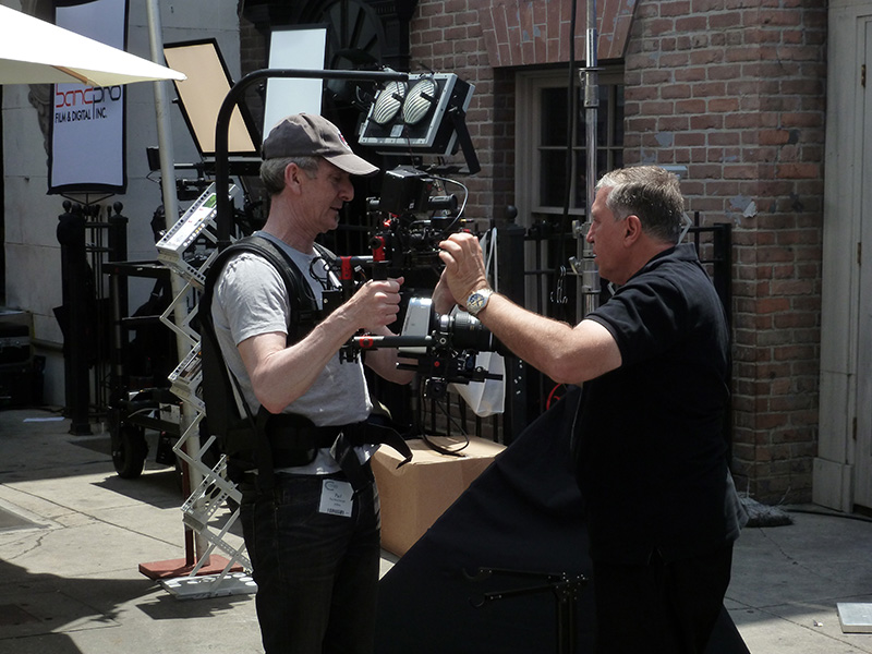 The Sights and Sounds of Cine Gear 2014 – Part II 131