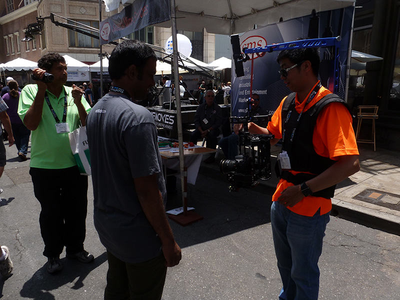 The Sights and Sounds of Cine Gear 2014 – Part II 135