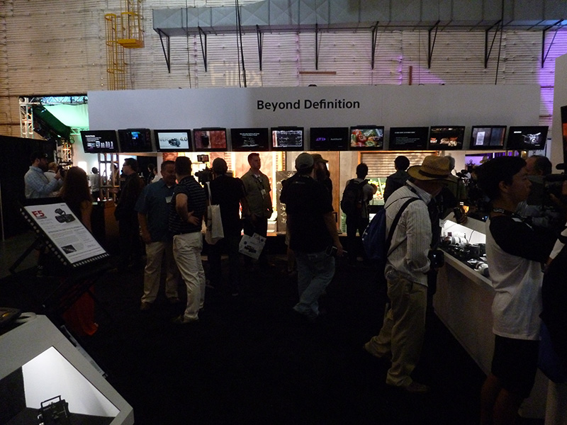 The Sights and Sounds of Cine Gear 2014 – Part II 137