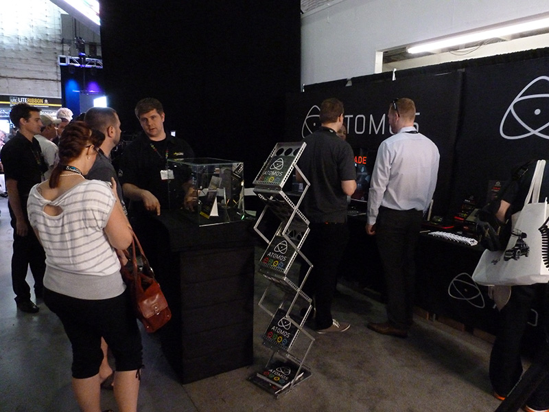 The Sights and Sounds of Cine Gear 2014 – Part II 138
